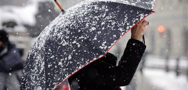 Kiša Ili Snijegevo Kakve Nas Vremenske Prilike Očekuju U