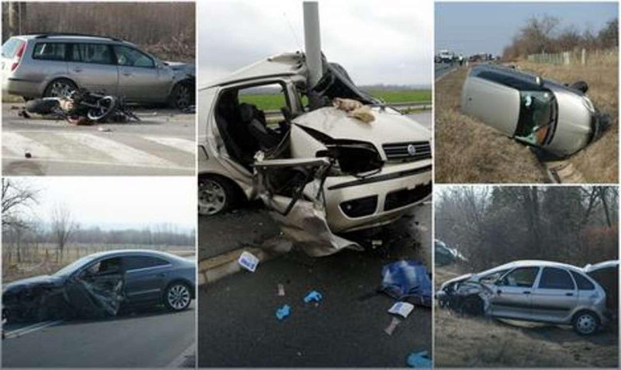 MUP SBK: Četiri saobraćajne nesreće, narušavanja javnog reda i mira i  krivična djela